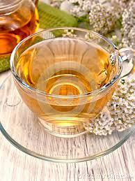 Why I Love Yarrow Tea