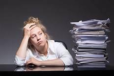 mental burnout