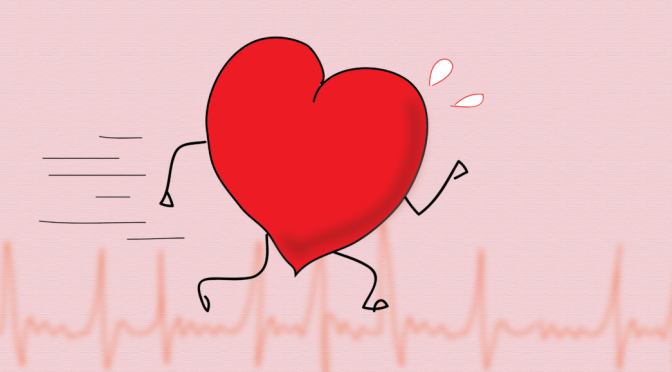 3 Acupressure Points to Lower your Heart Rate