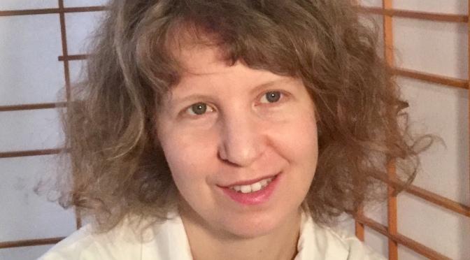 Cynthia McGilvray, R.Ac.